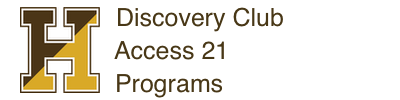 Discovery Club Haverhill